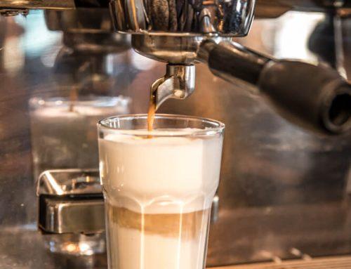Gek op koffie?
